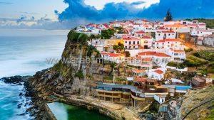 برنامه اقامت طلایی پرتغال