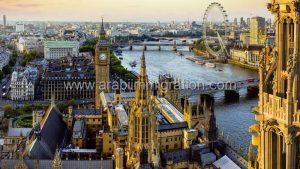برنامه اقامت دائم انگلستان
