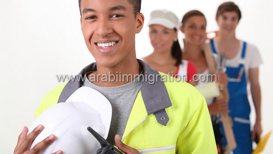 Federal Skilled Trades